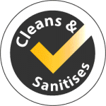 cleans-&-sanitises